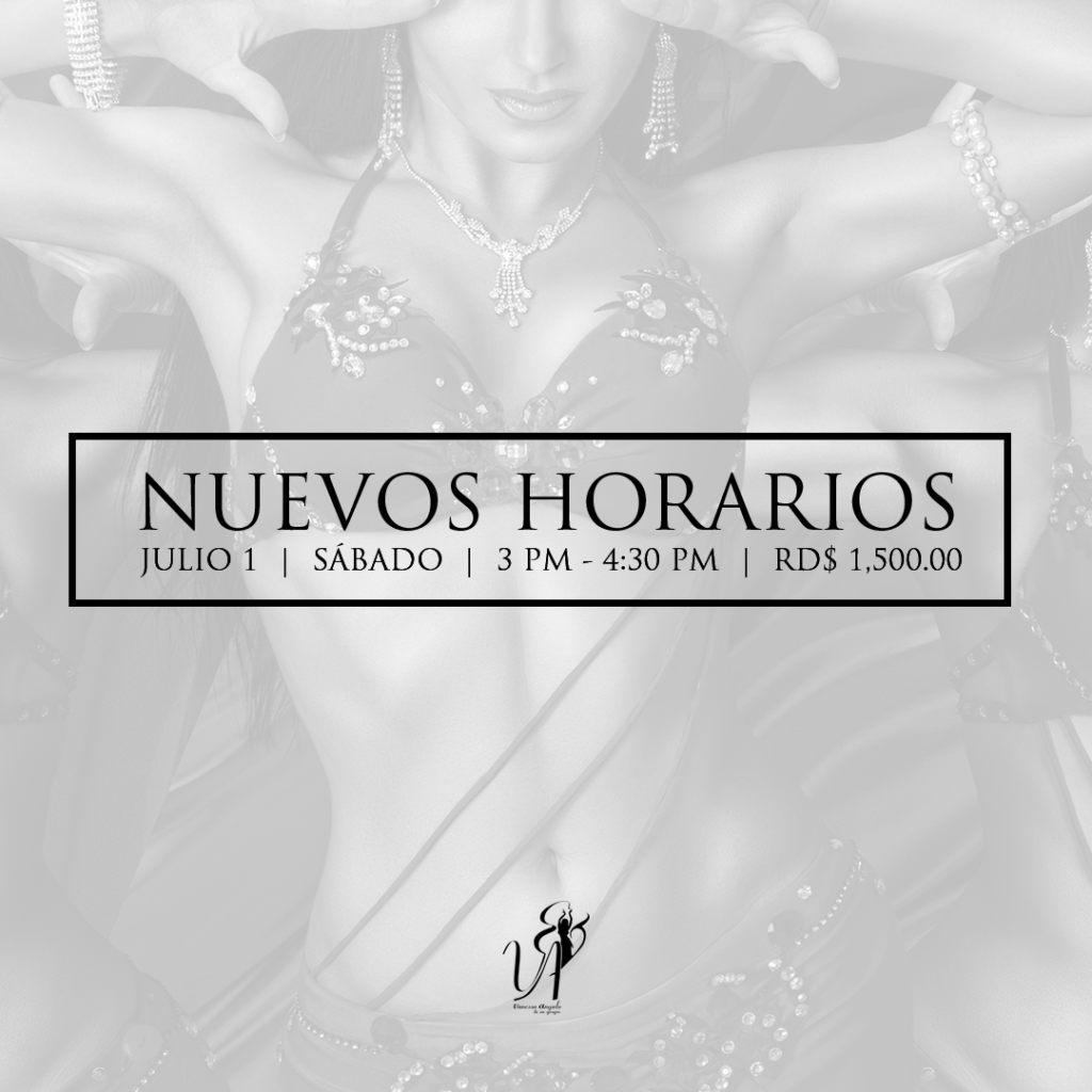 ARTES MRNG NEW HORARIOS 3