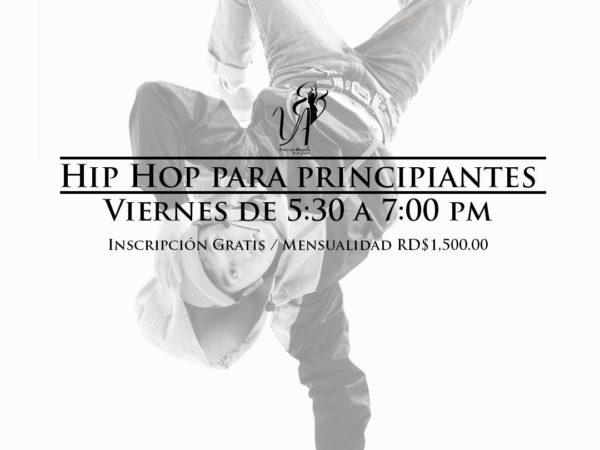 hip hop nuevo