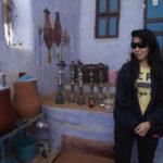En una casa Nubia