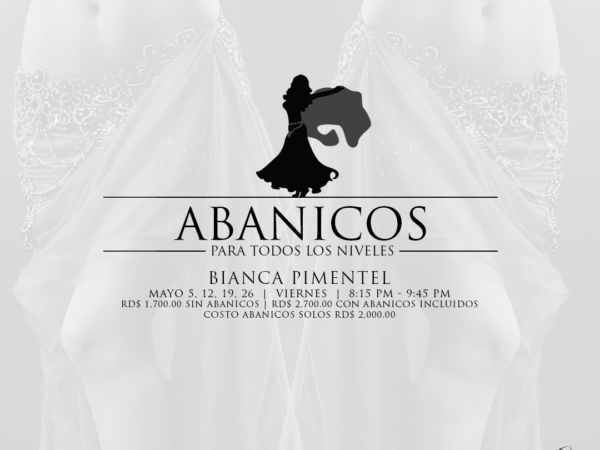 ARTES MRNG ABANICOS